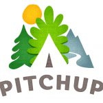Pitch Up Logo